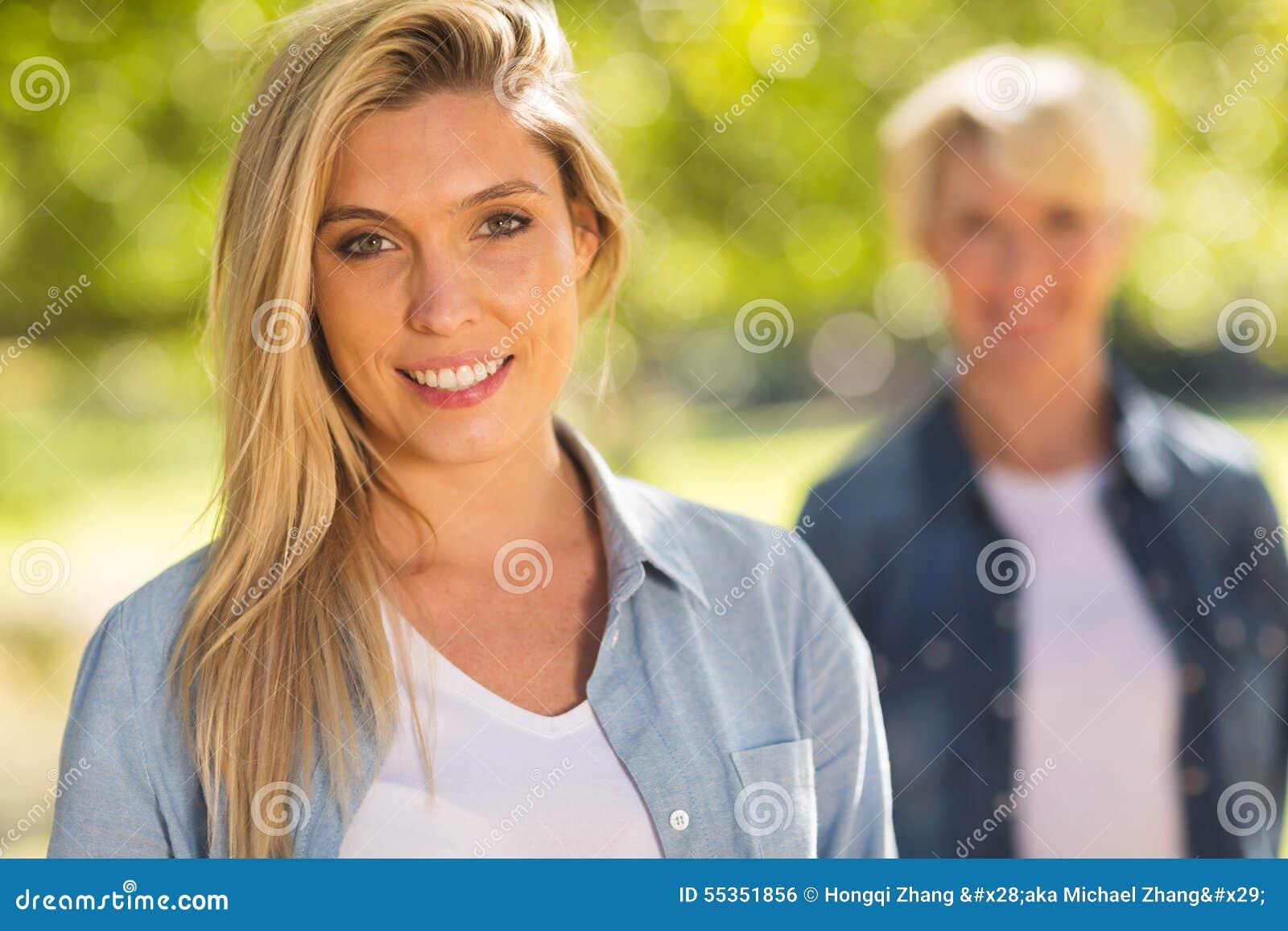 Giovane donna 20