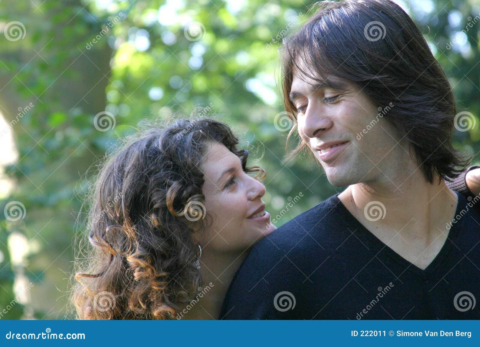 Giovani e nell amore