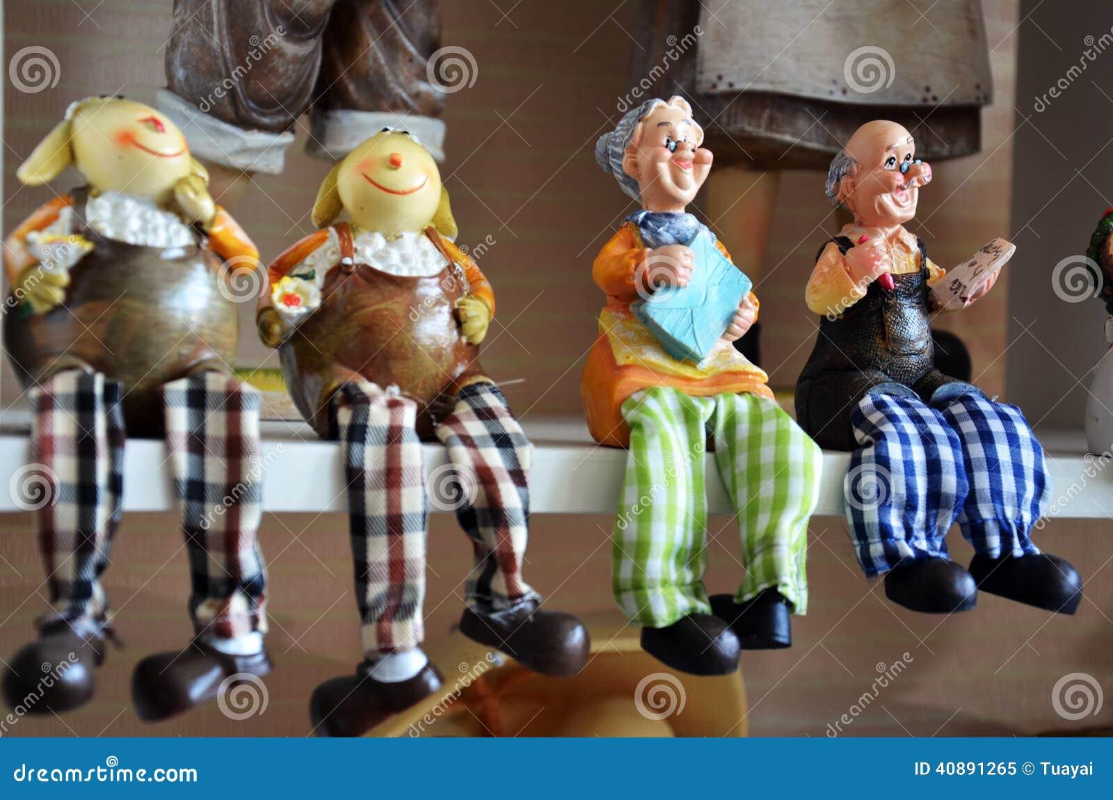 bambola Immagine gessoImmagine di 40891265 figuraSouvenirNizza della bambola del della kwOP08n
