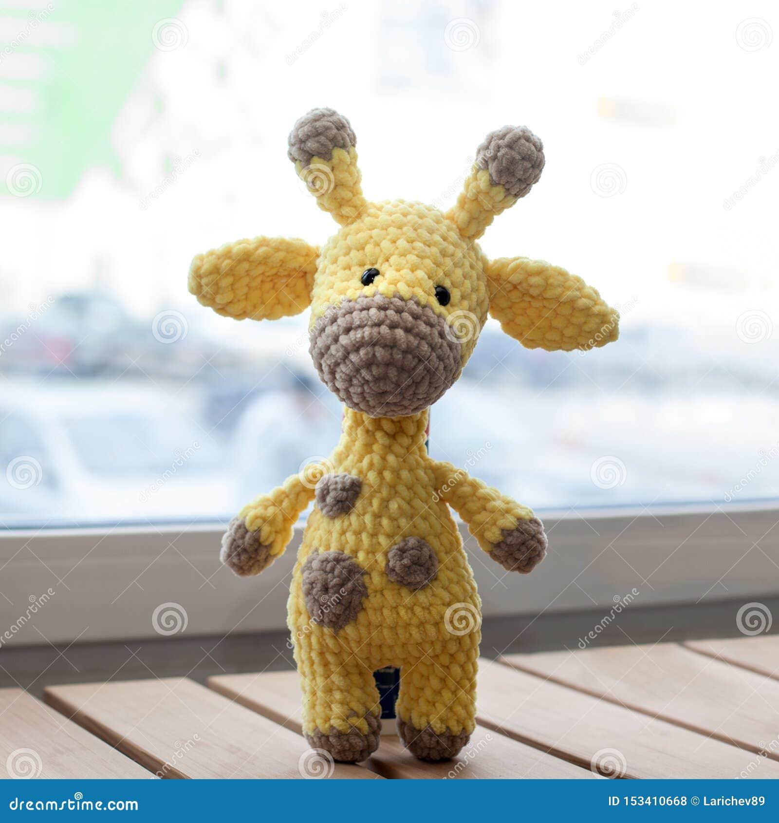 Receita Gael, o Bebê Girafa Amigurumi, Crochê no Elo7   Carol ...   1689x1600