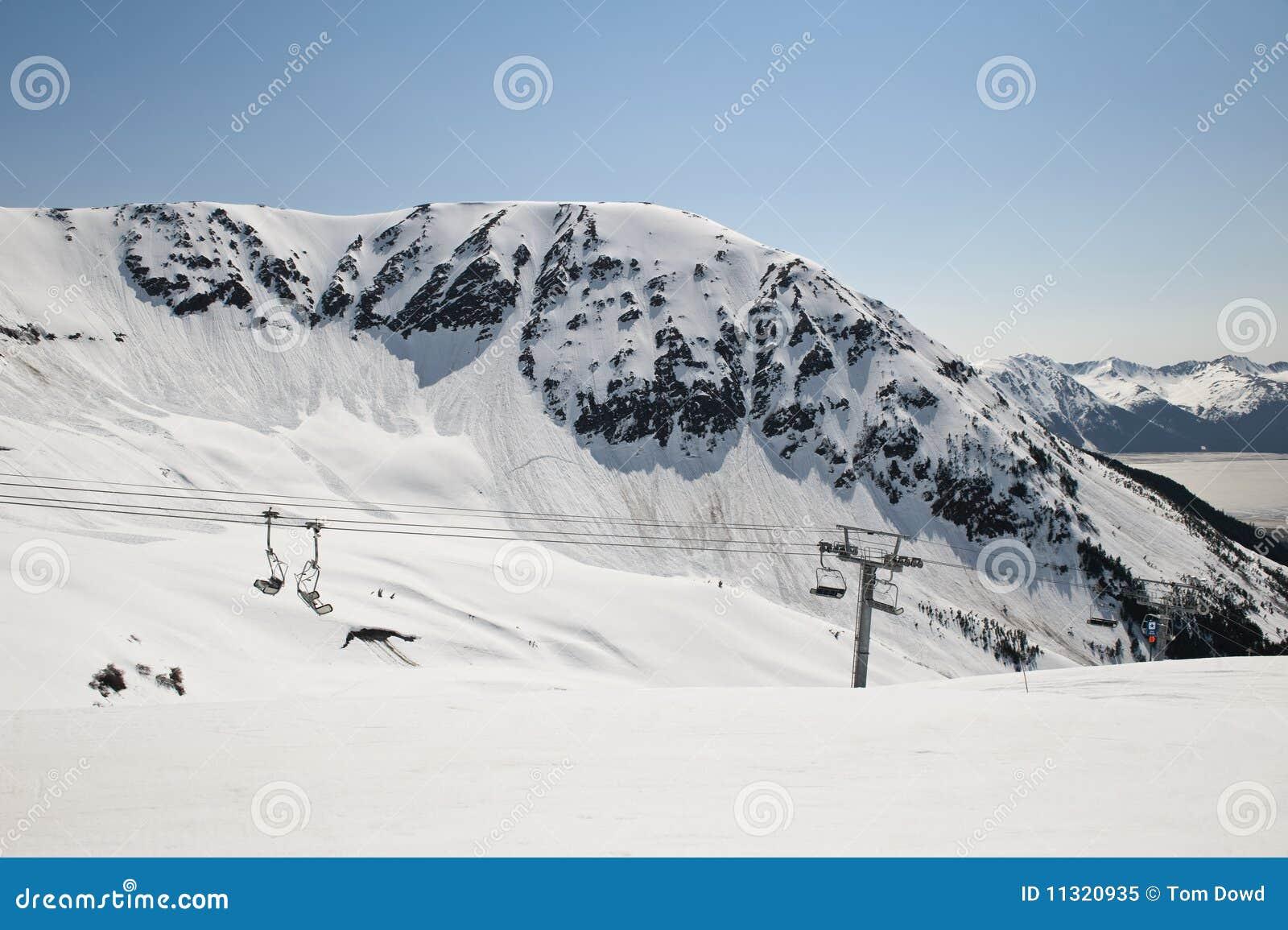 Girdwood Skiort