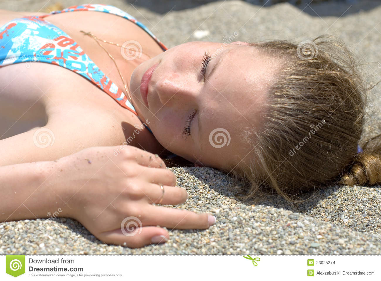 Girl On The Beach Stock Images - Image: 23025274 Relaxing Dog Music Audio
