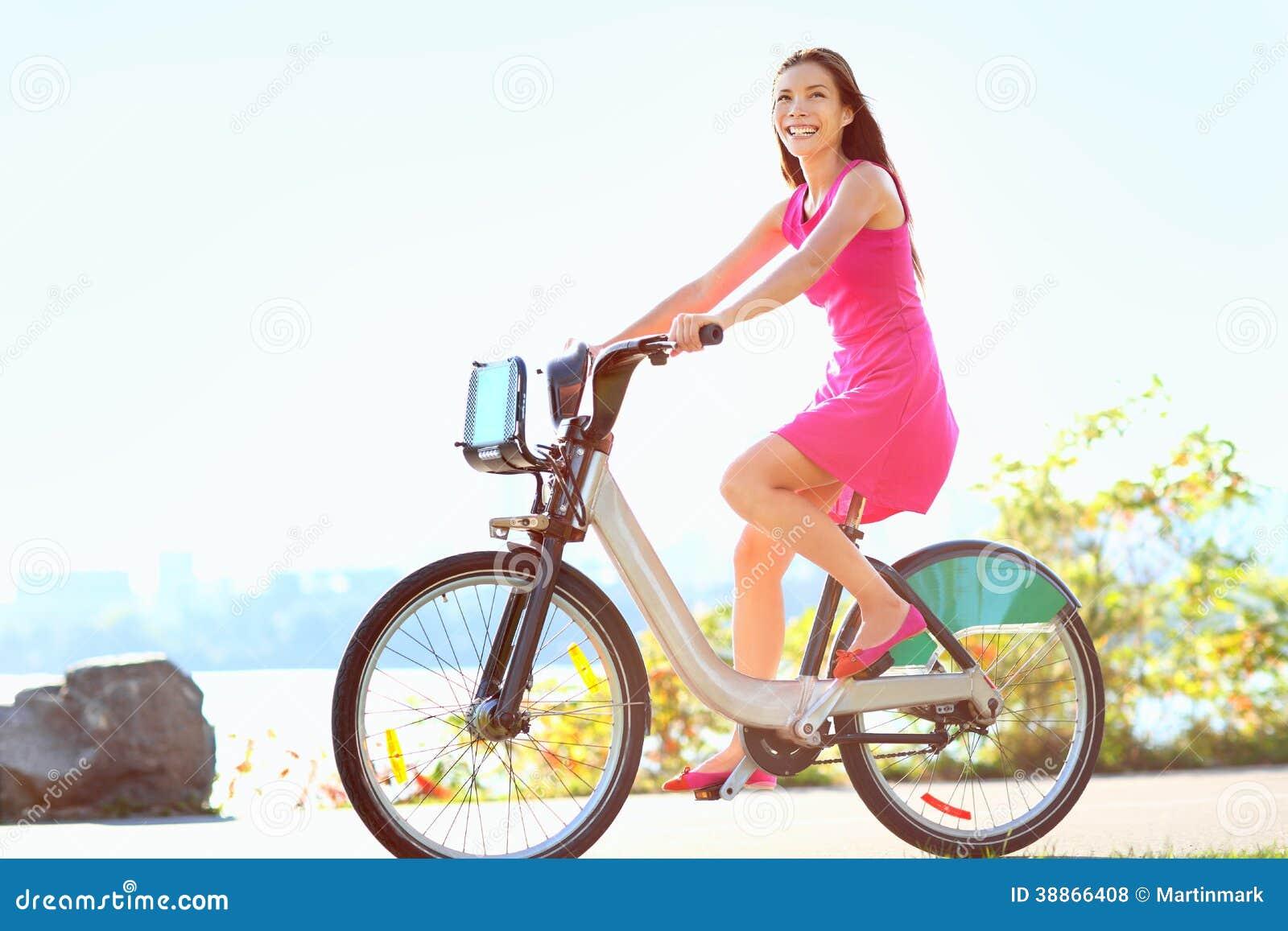 Фото велосипеды для девушки