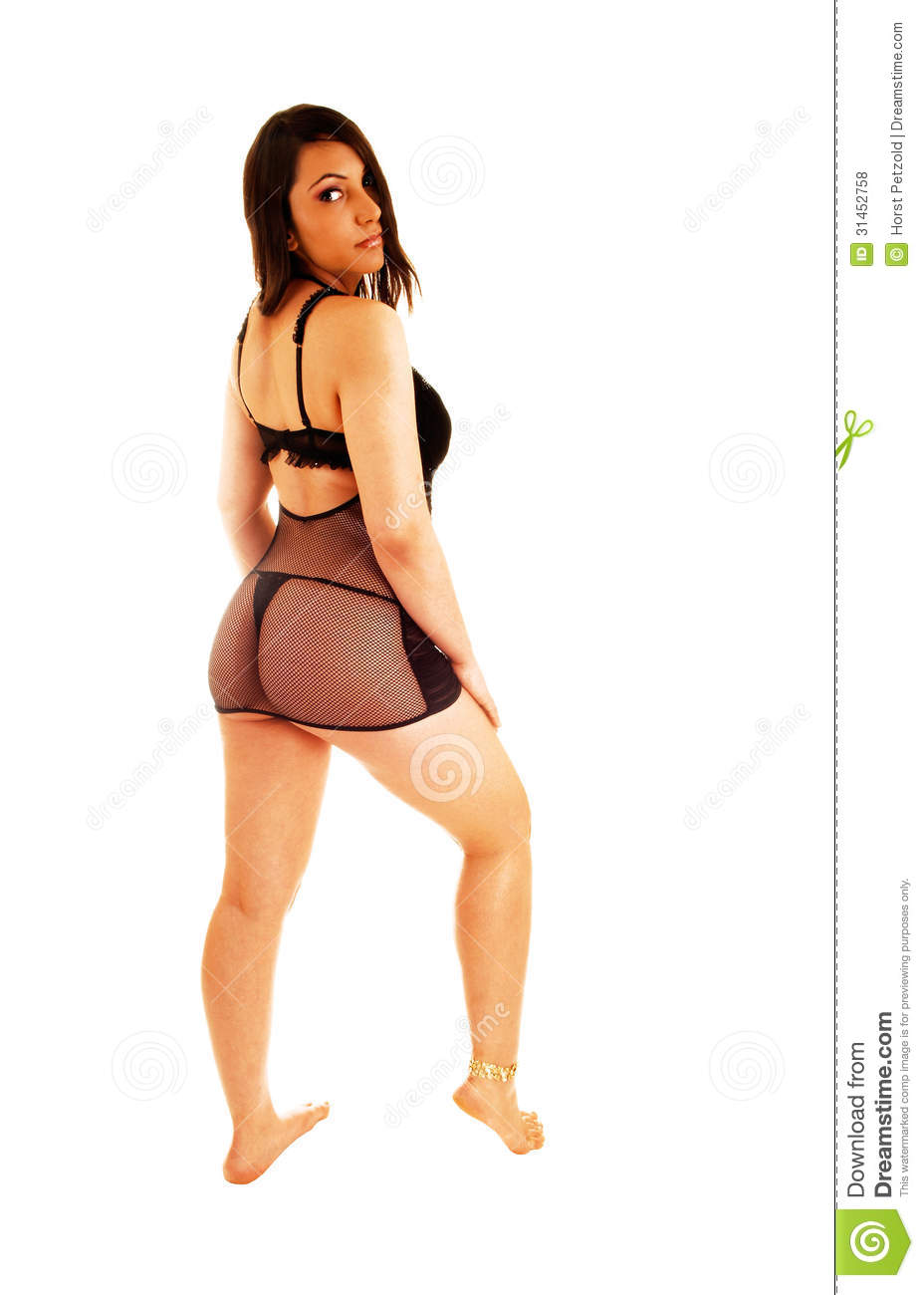 Photo Pretty Girl With Bare Butt Pics Stock Photos All Sites