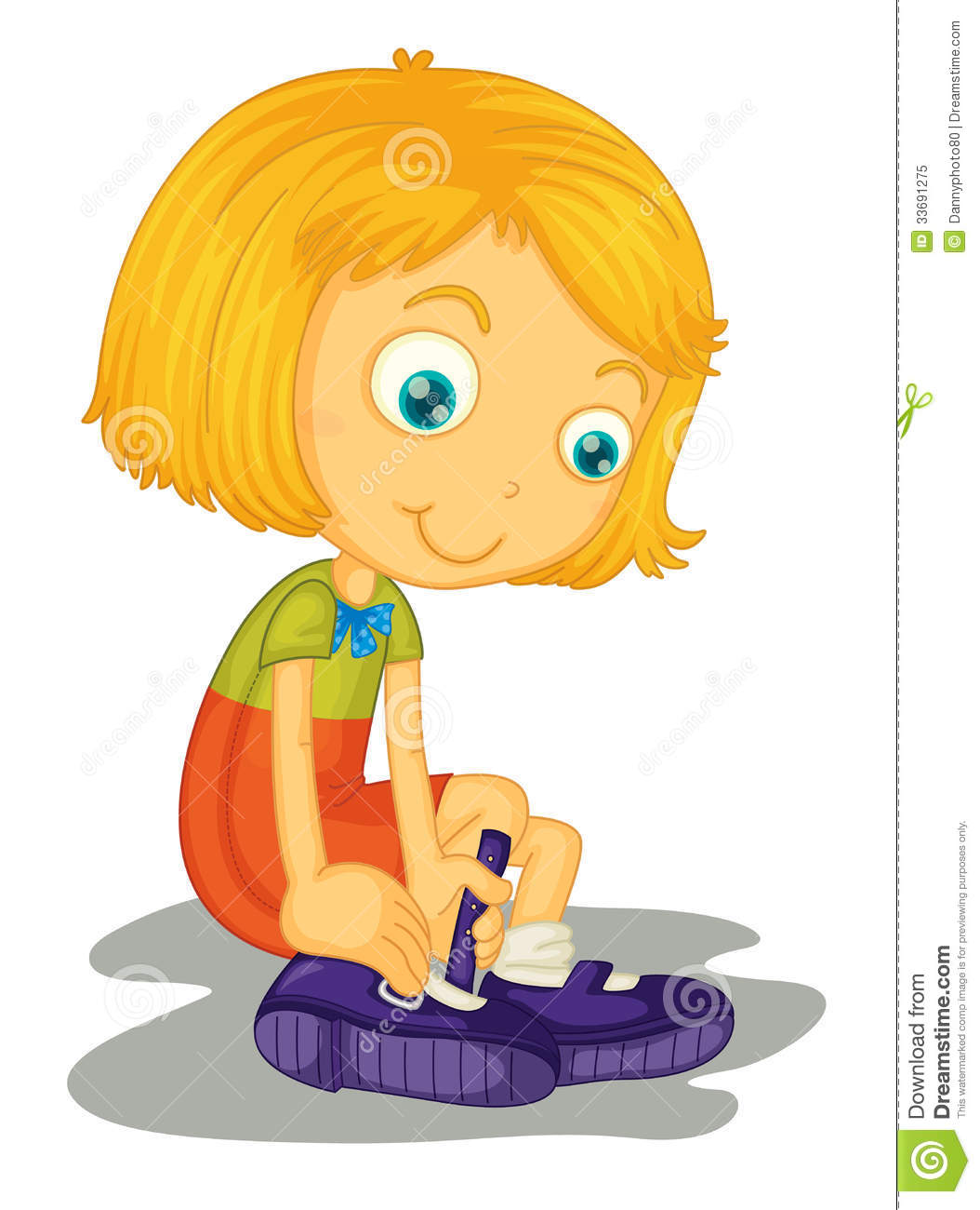 girl buckles shoes royalty free stock photo image 33691275 vector shoes free download victor shoes badminton