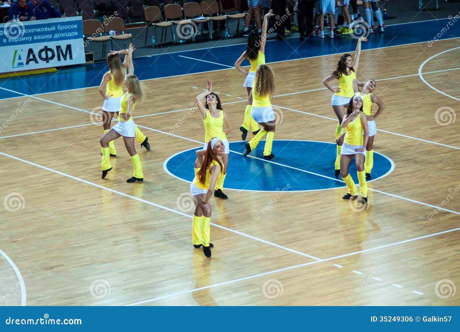 support team basketball