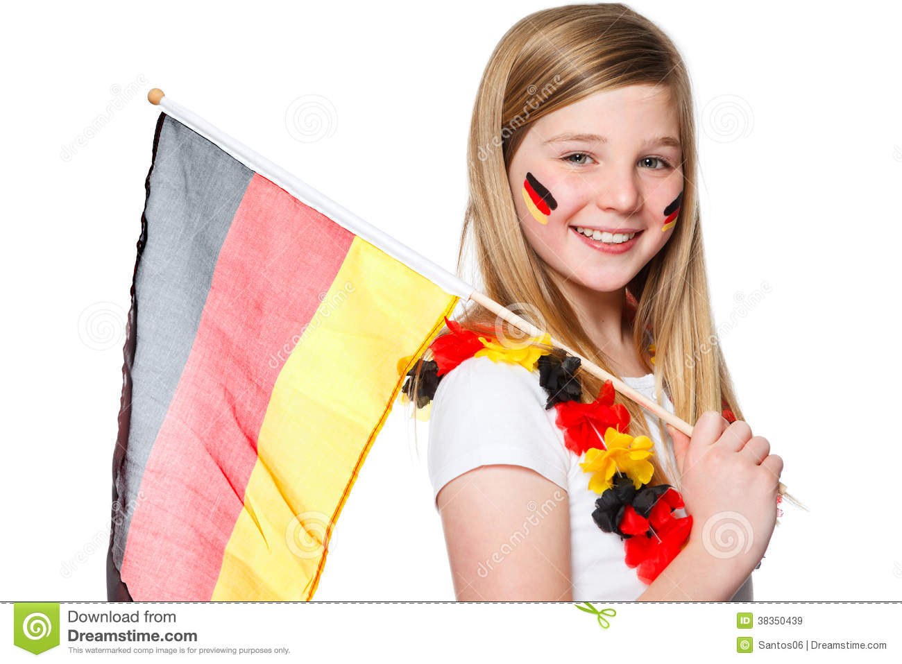This young german teen is adorable