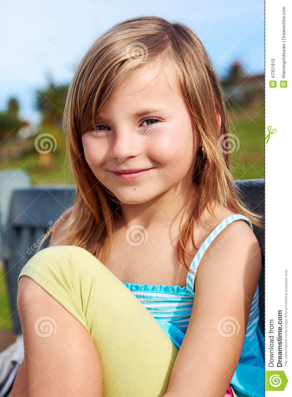 Girl child smile stock photo image 47301910 Cute teenage girls pics