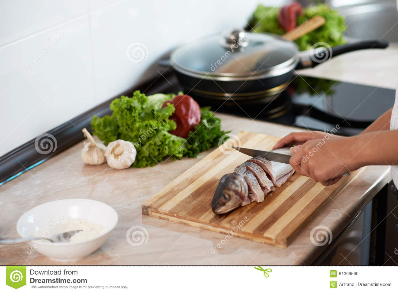 how to cook tasty fish