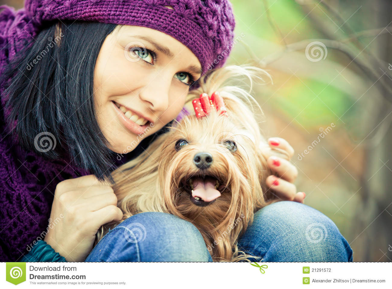 dogs are a girls - photo #23