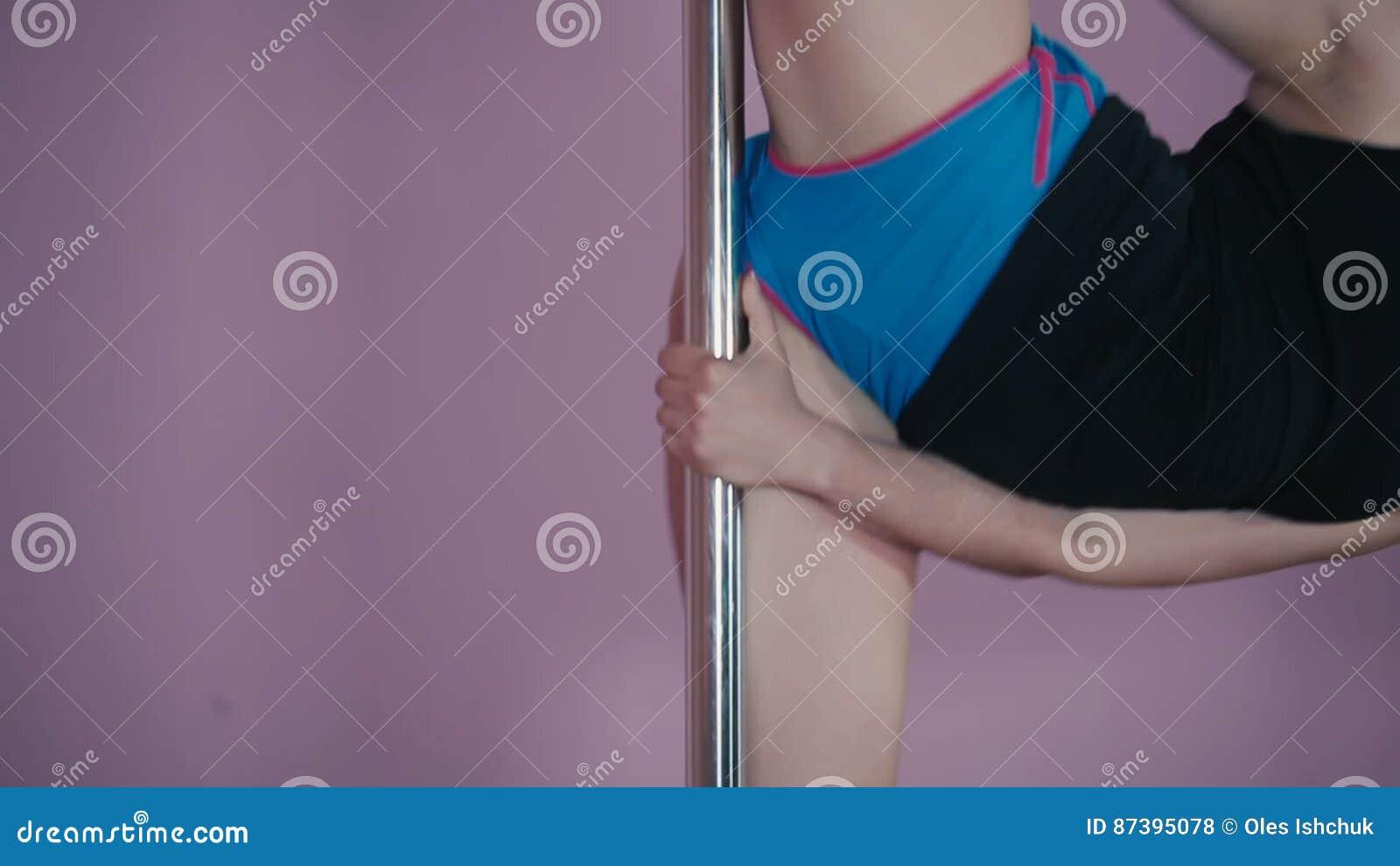 Dirty shower porn