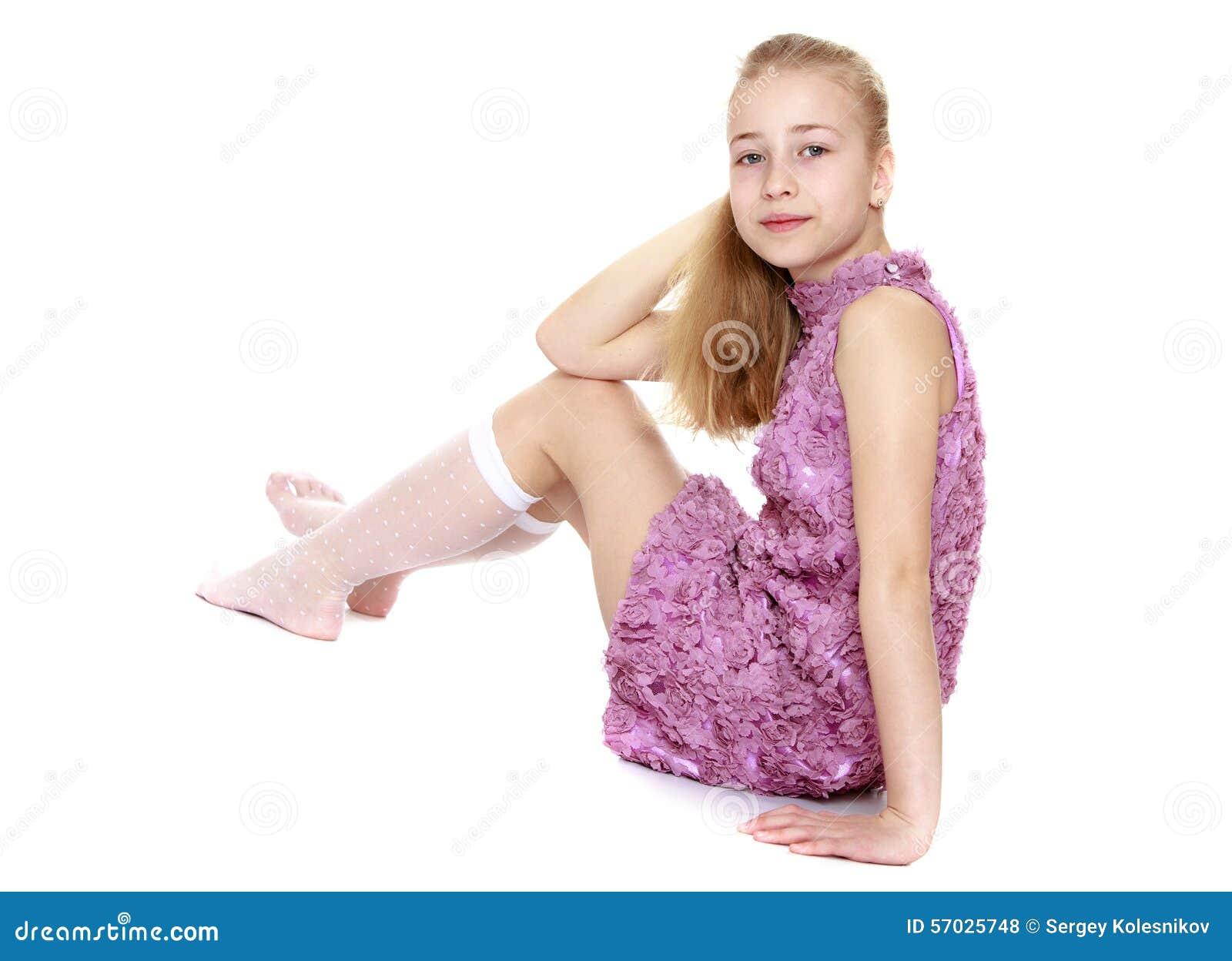 Hot teen nude asian-6859