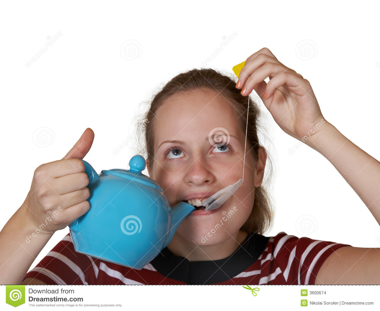Image result for stock photo of someone drinking tea