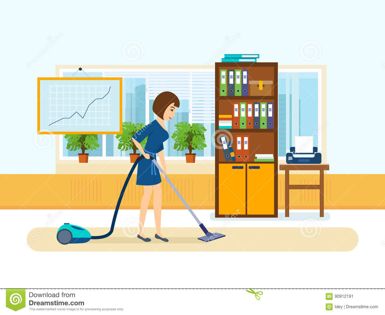 Wiping Cartoons, Illustrations & Vector Stock Images - 260 ...