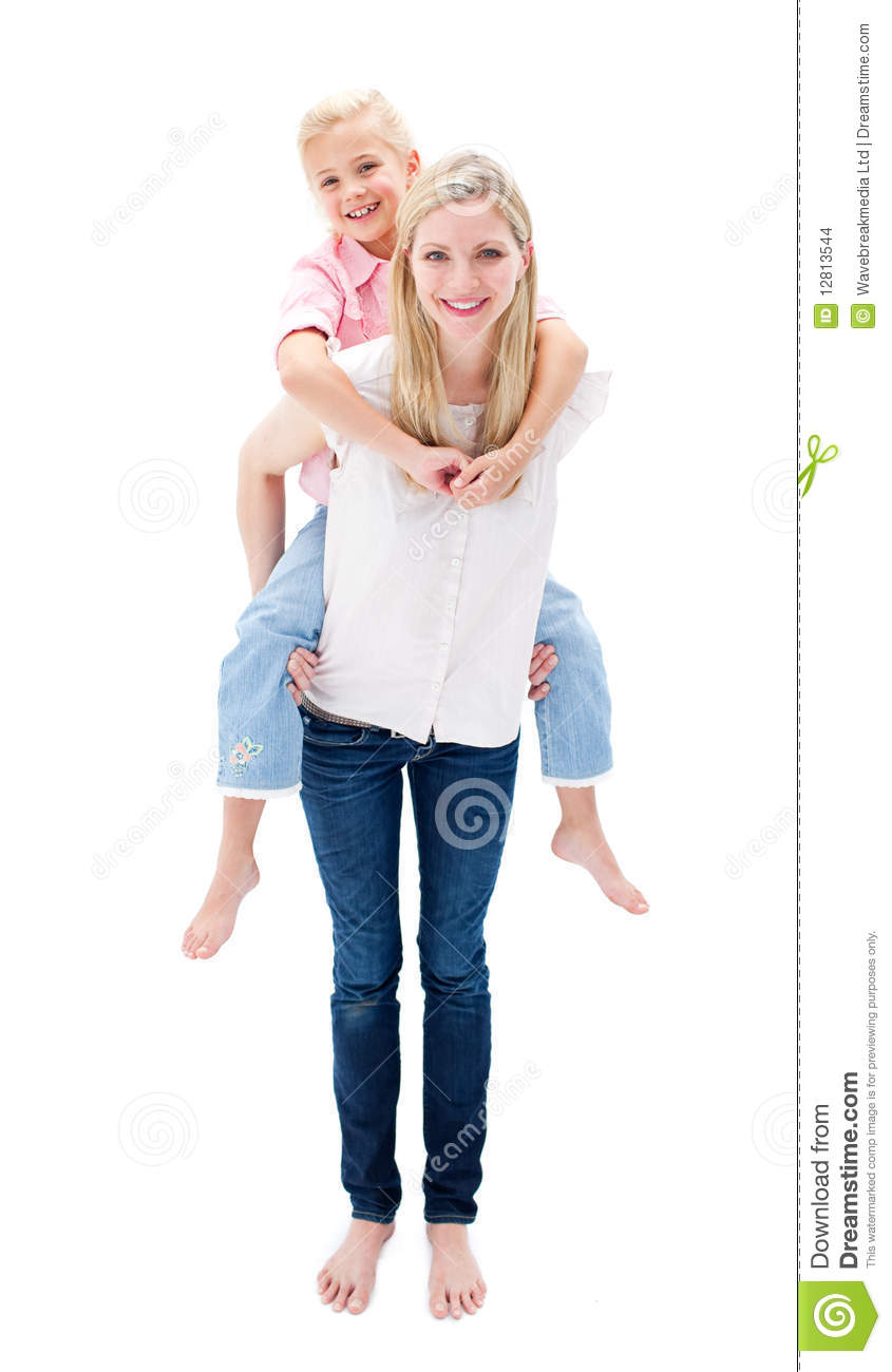 how to give a girl a piggyback ride