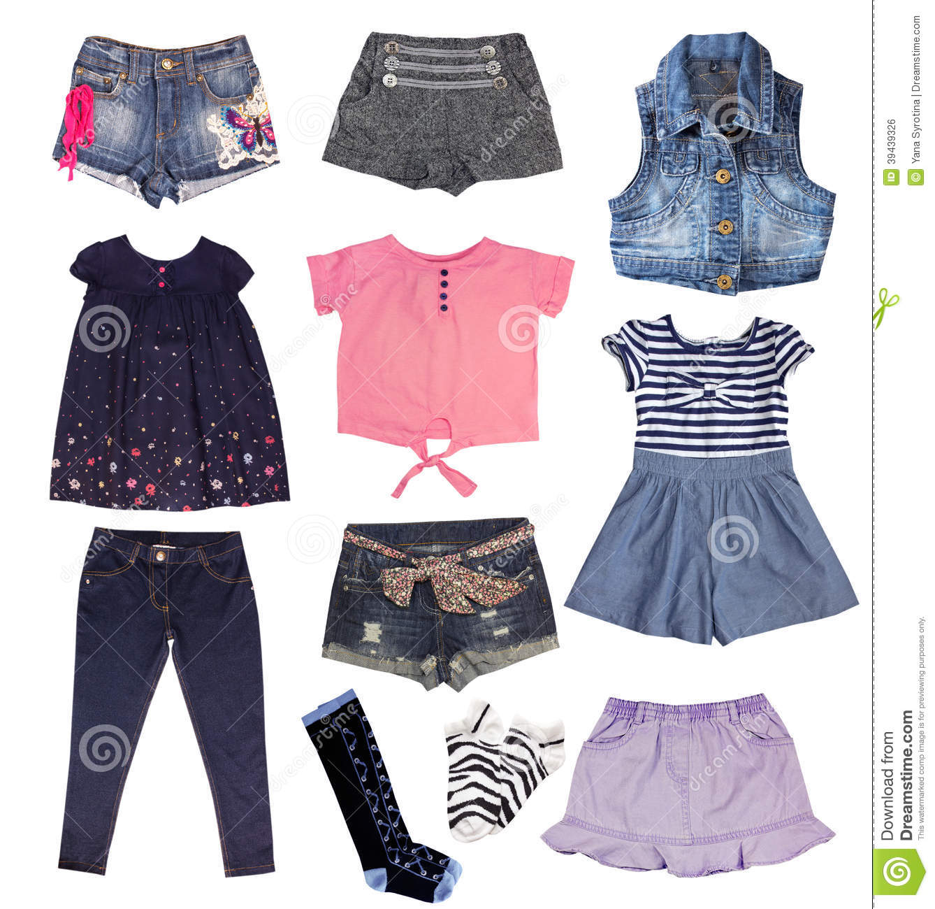 Clothes Of Girl | Beauty Clothes