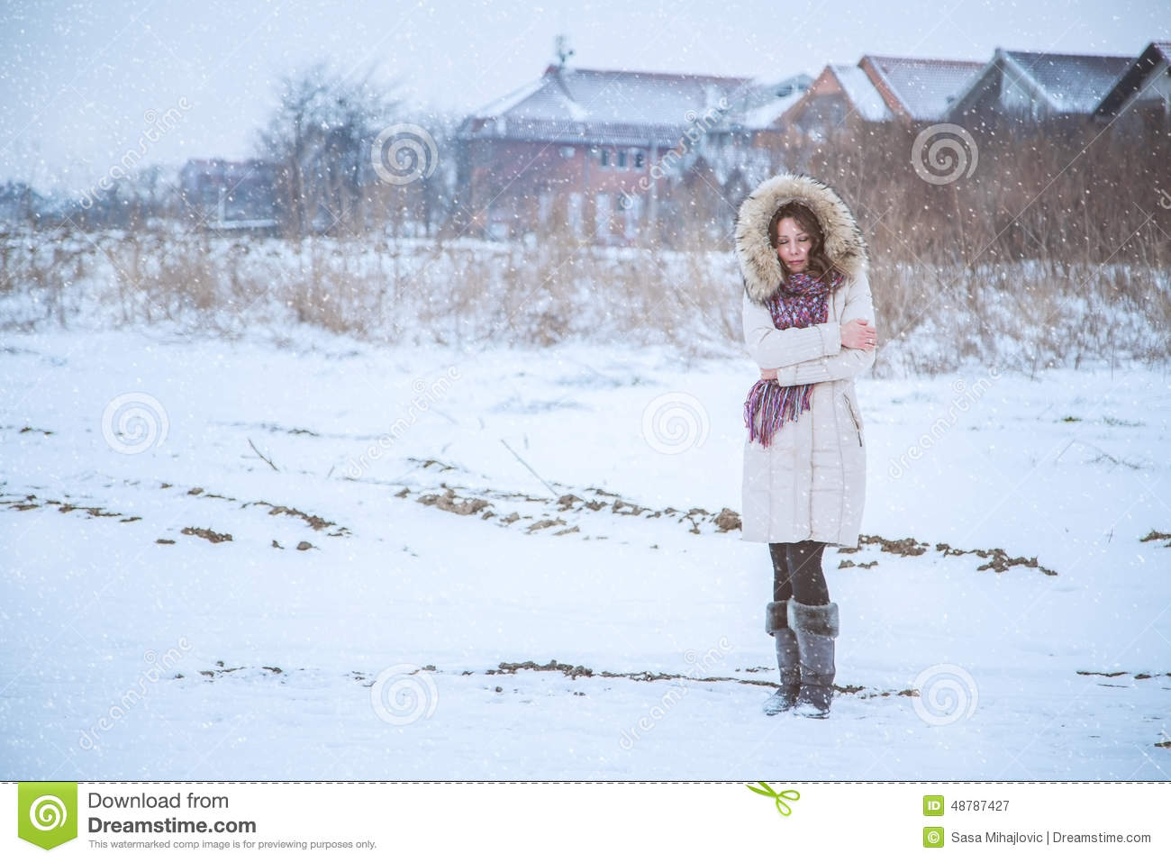 a recount of a cold winter It's been a long cold winter here in new england  would you like me to recount the tragic events of my personal life in order to evoke sympathy for my attitude.