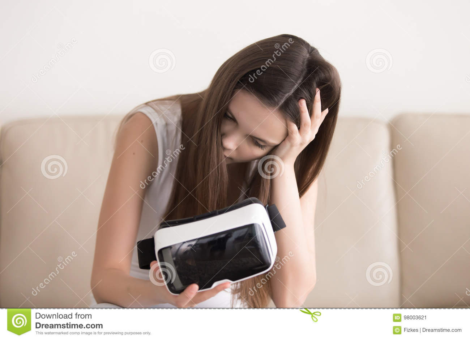 young teen girls Virtual
