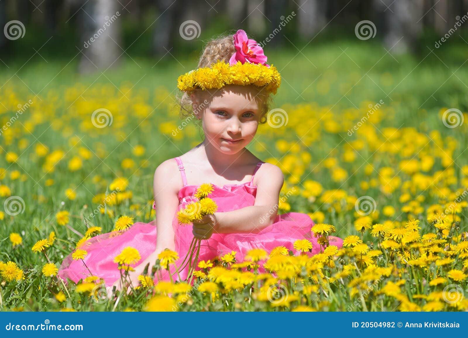 Dandelion Flower Crown Choice Image Flower Wallpaper Hd