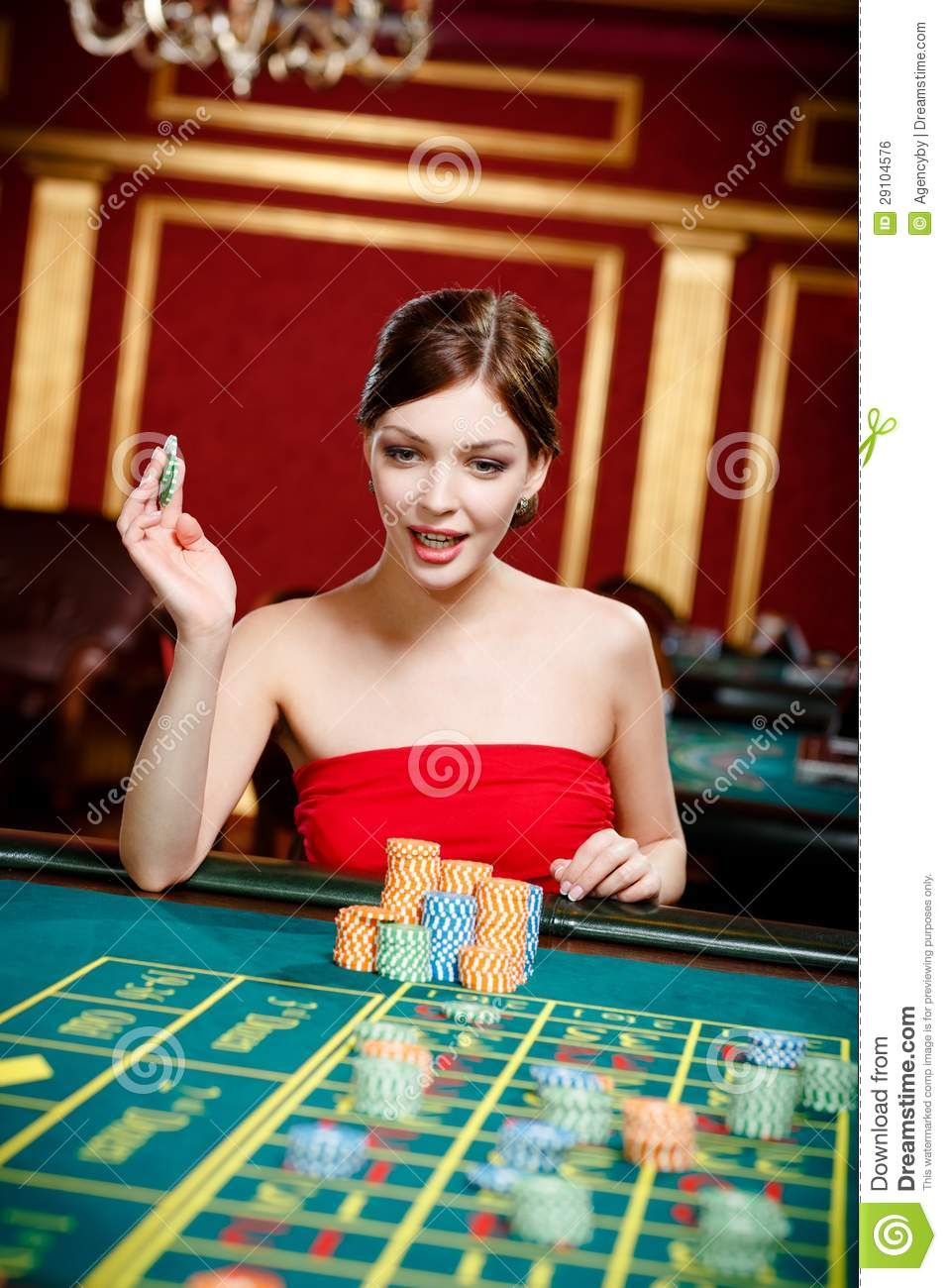 casino addiction
