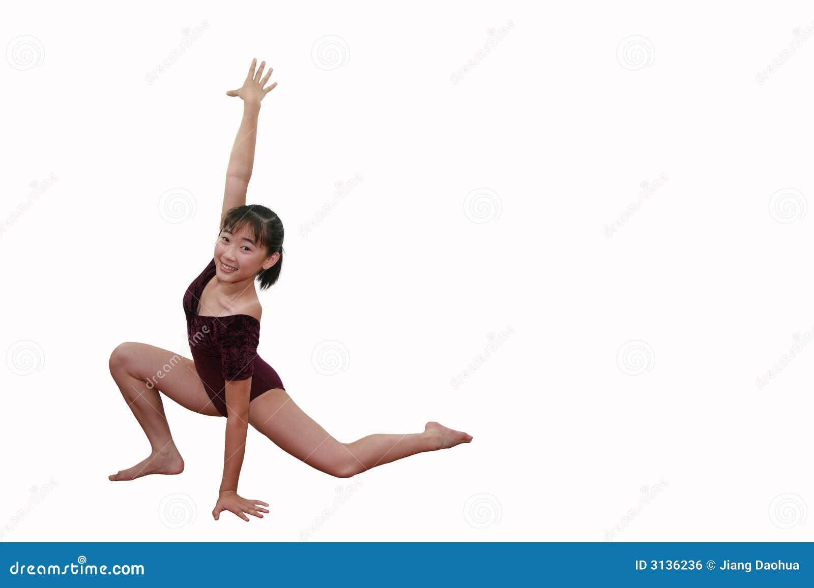 Gymnastics business plan