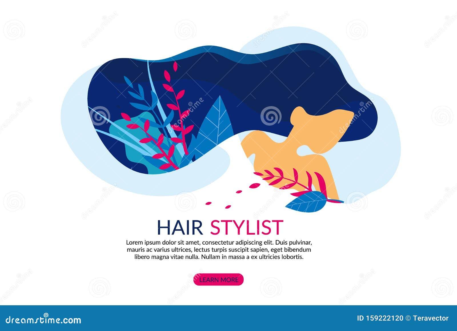 Hair Salon Ad Stock Illustrations 17 Hair Salon Ad Stock Illustrations Vectors Clipart Dreamstime