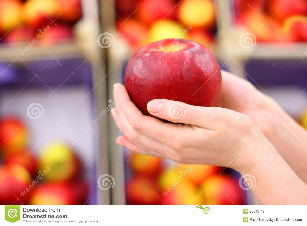 red apple dating site