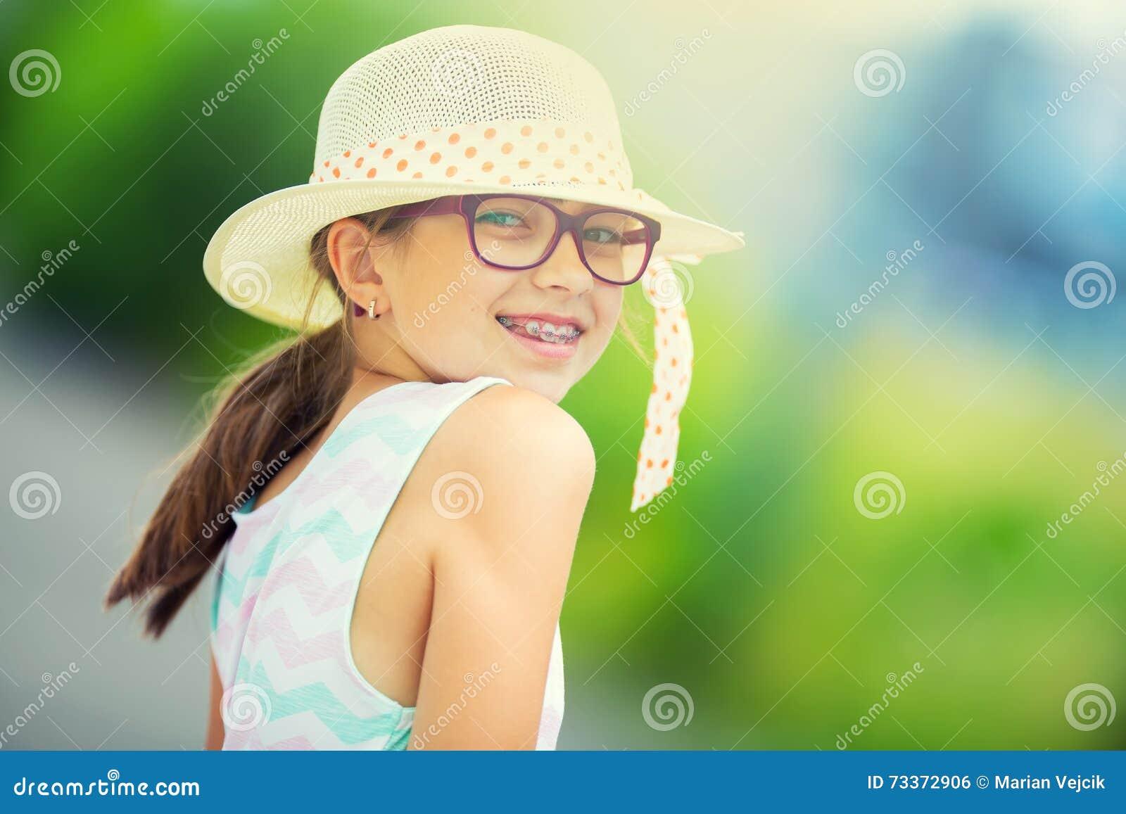 Opinion Young teen girls braces facial amusing information