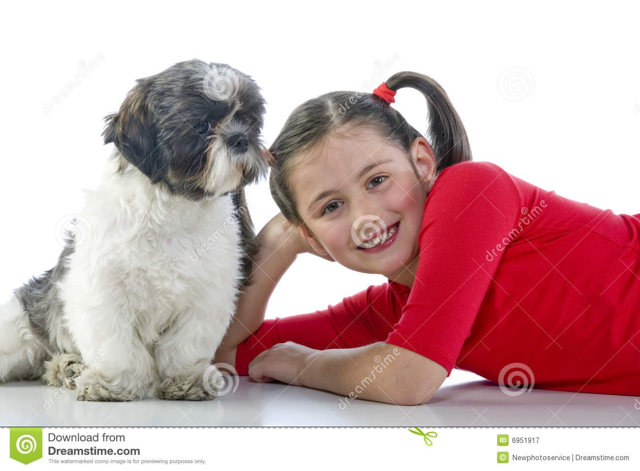 Her first time fucking a dog