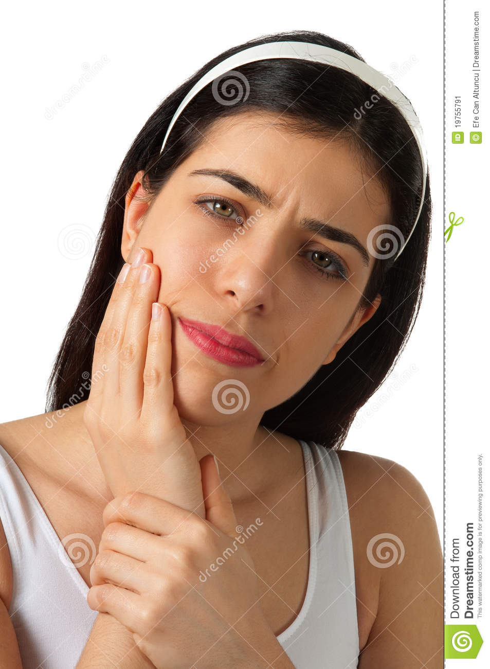 Isolated Toothache