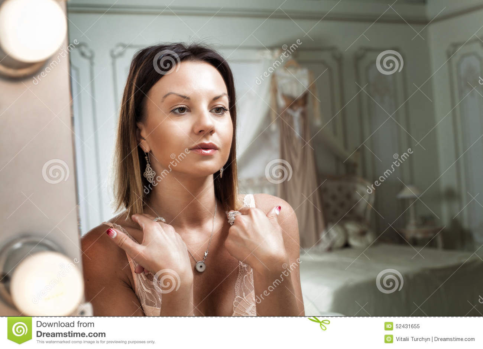 Game idea lingerie shower