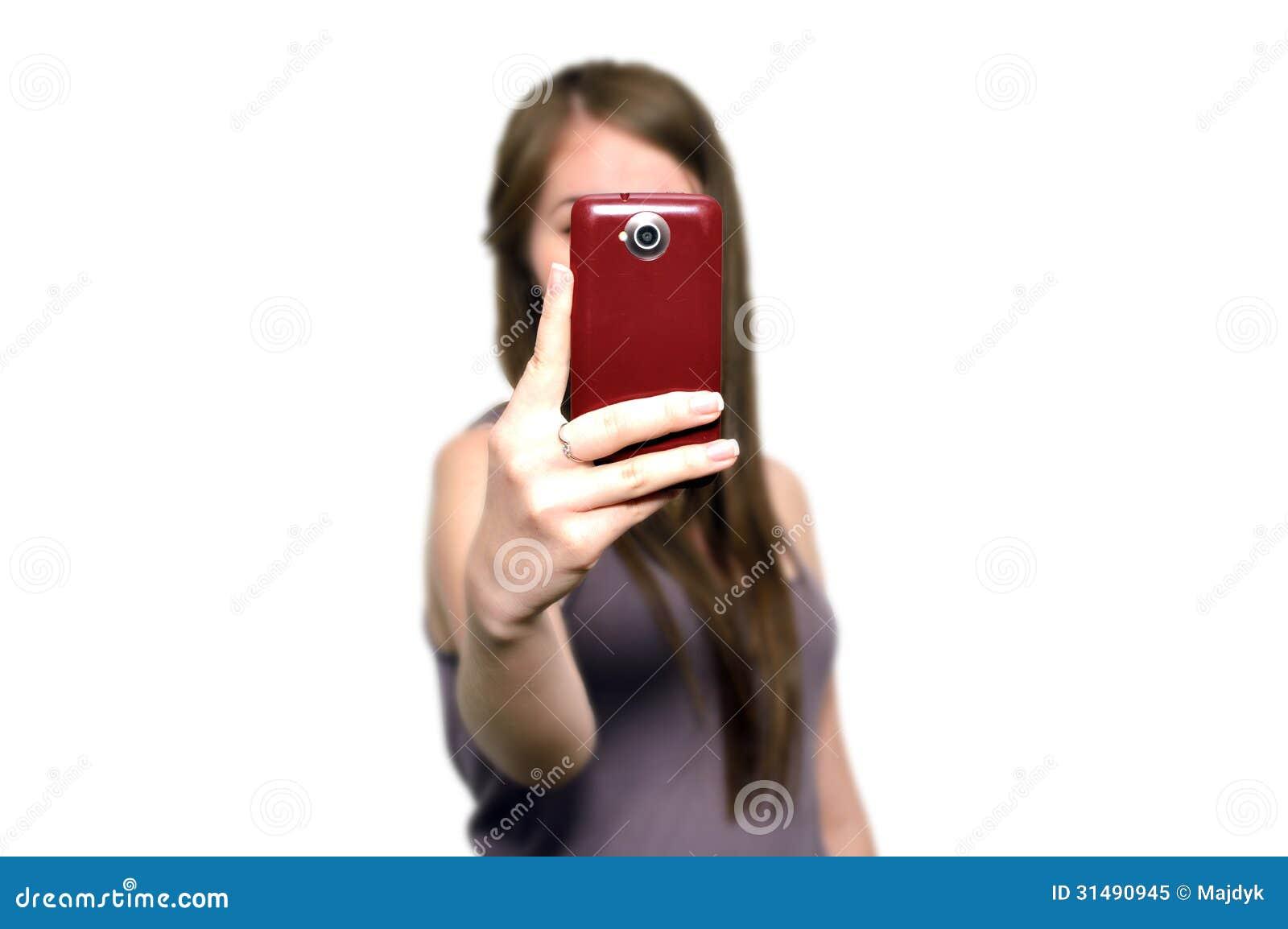 Naked chubby girl in bathroom-8558
