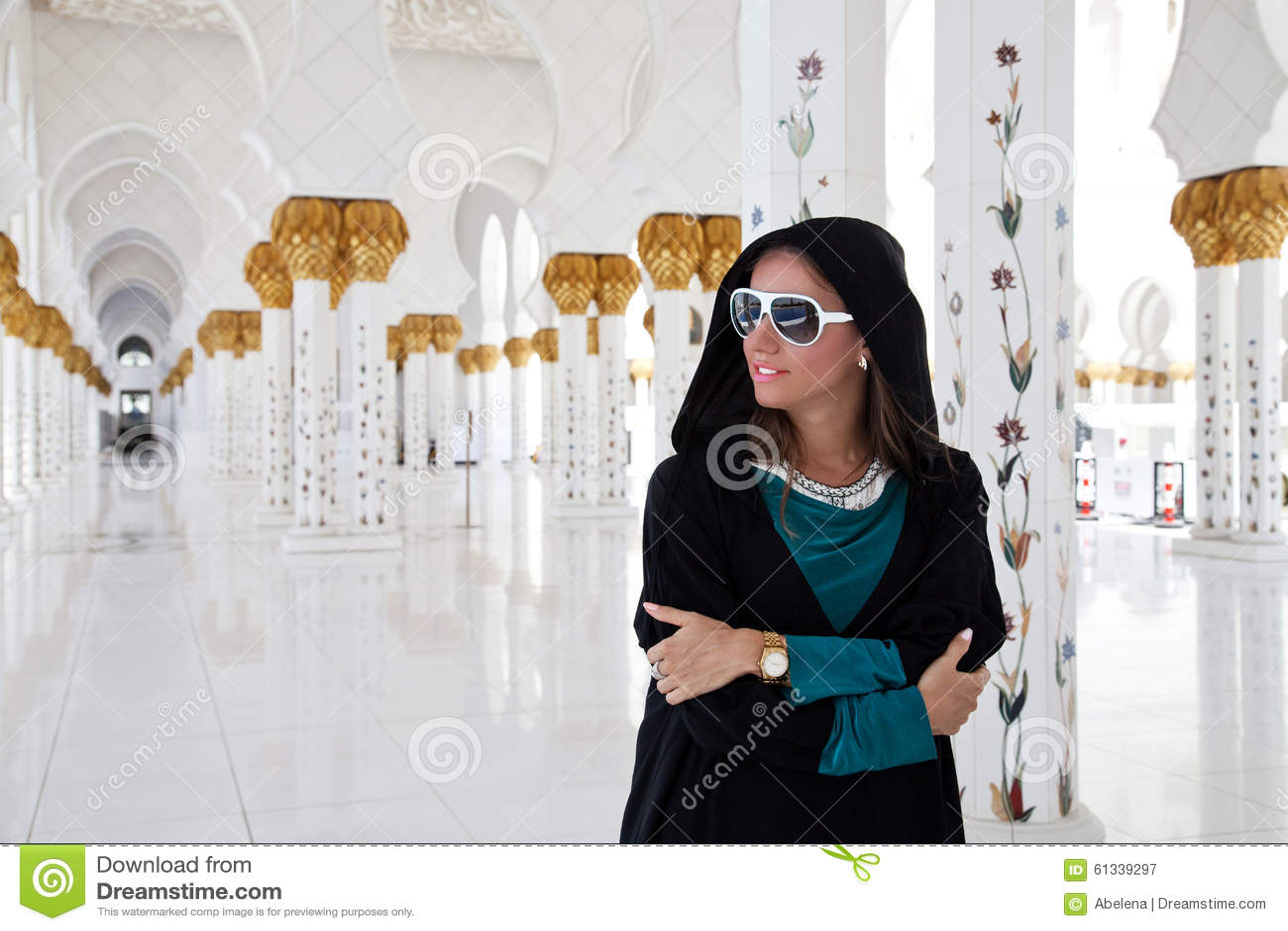 Frauenrechte in Dubai und Abu Dhabi   Job im Ausland