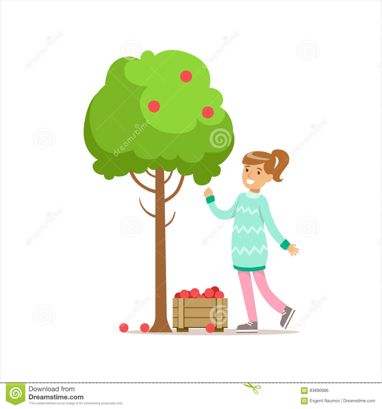 Eco Gardening Royalty Free Stock Image