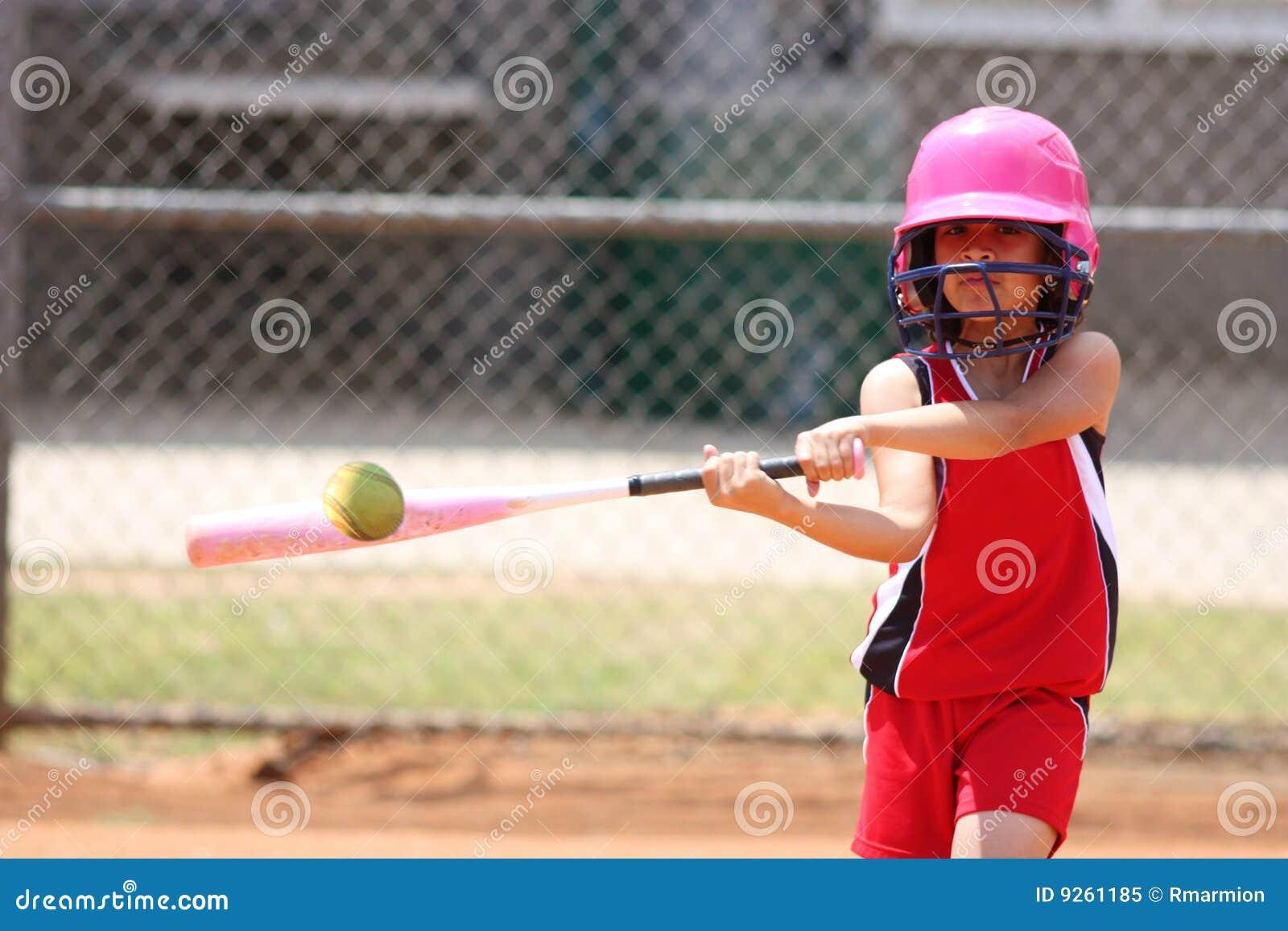 Dating a girl who plays softball