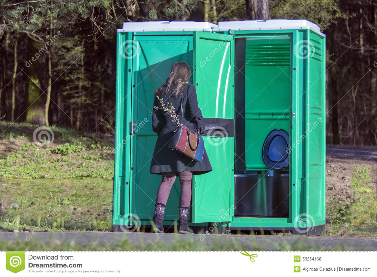 American Portable Toilets