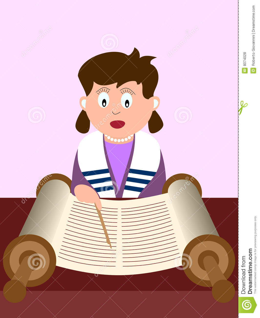 Torah Cartoons, Illustrations & Vector Stock Images