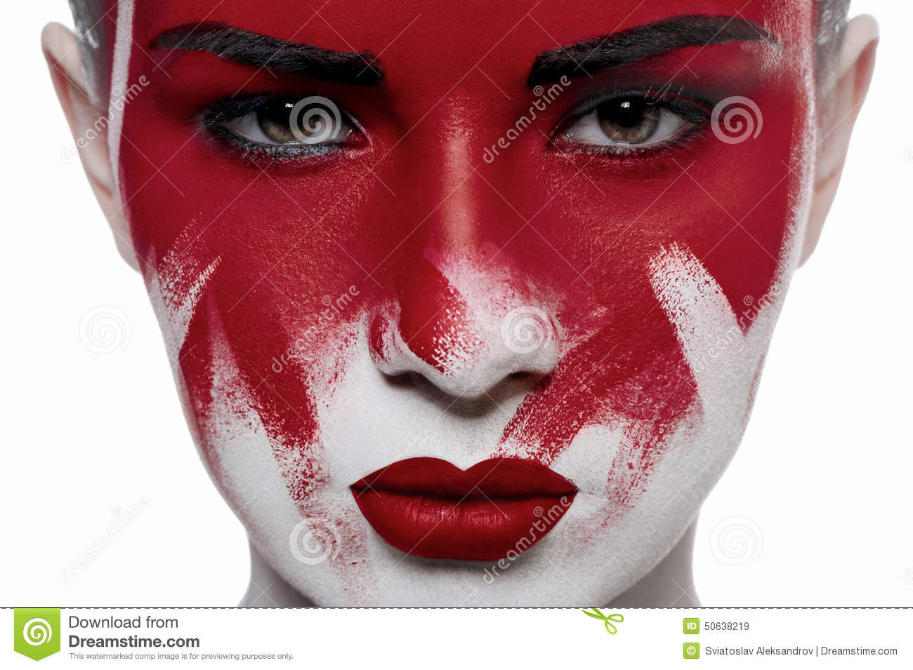 Makeup For Red Face - Mugeek Vidalondon