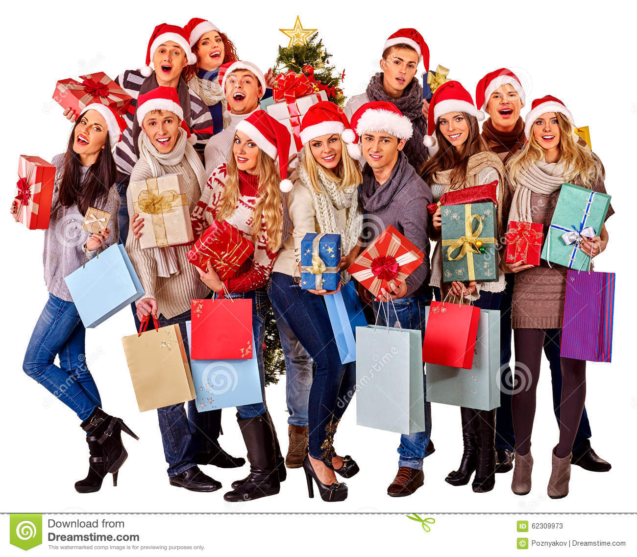 Group Games For Christmas Party: Corporate Christmas For Large Groups