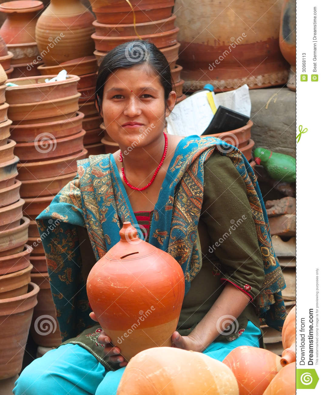 pottery business plan