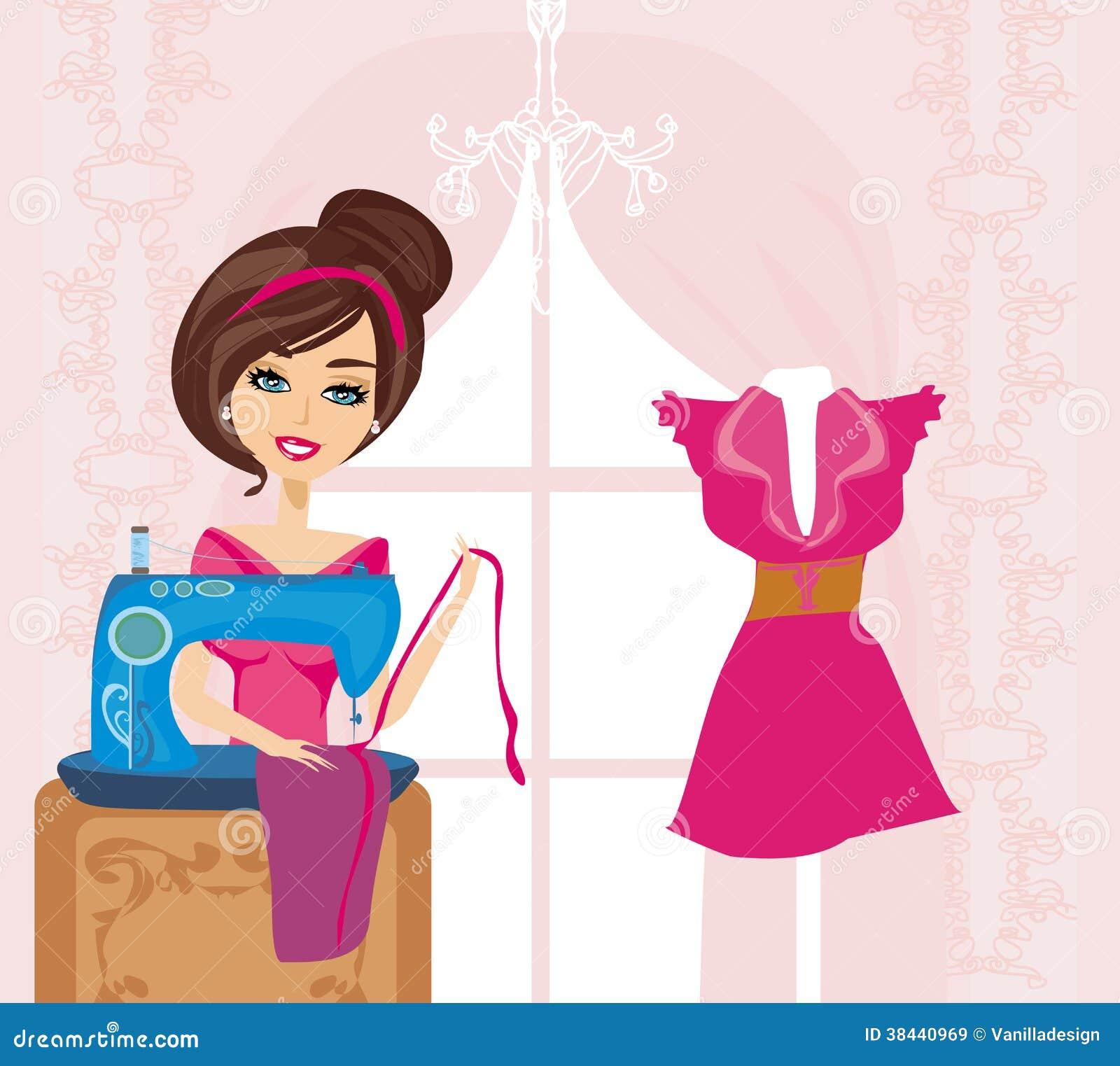 Шитье платьев игры
