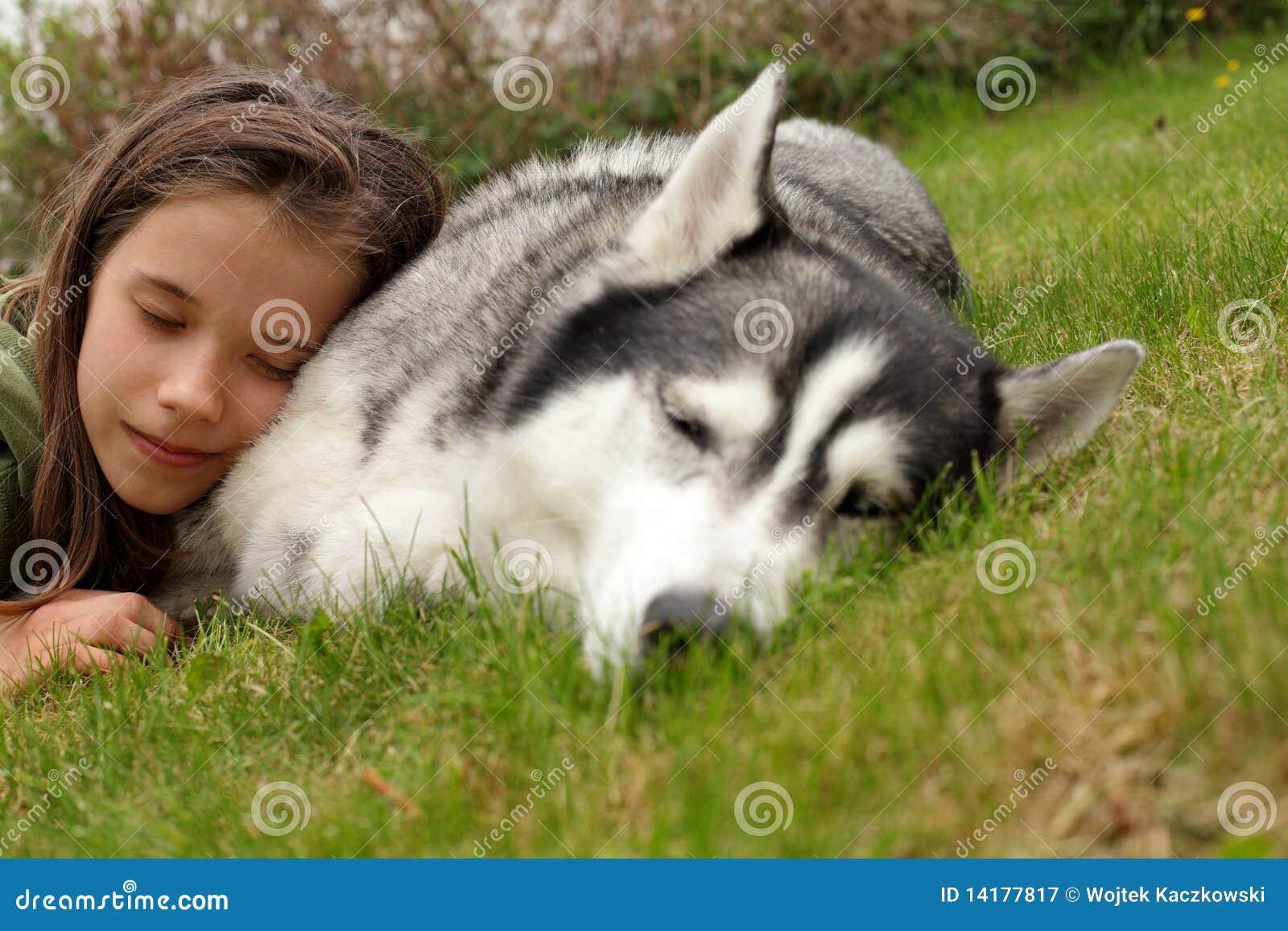 Husky girls images 11