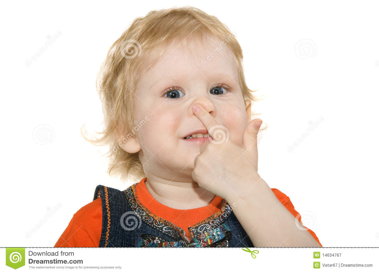 Дети с маленьким носом фото