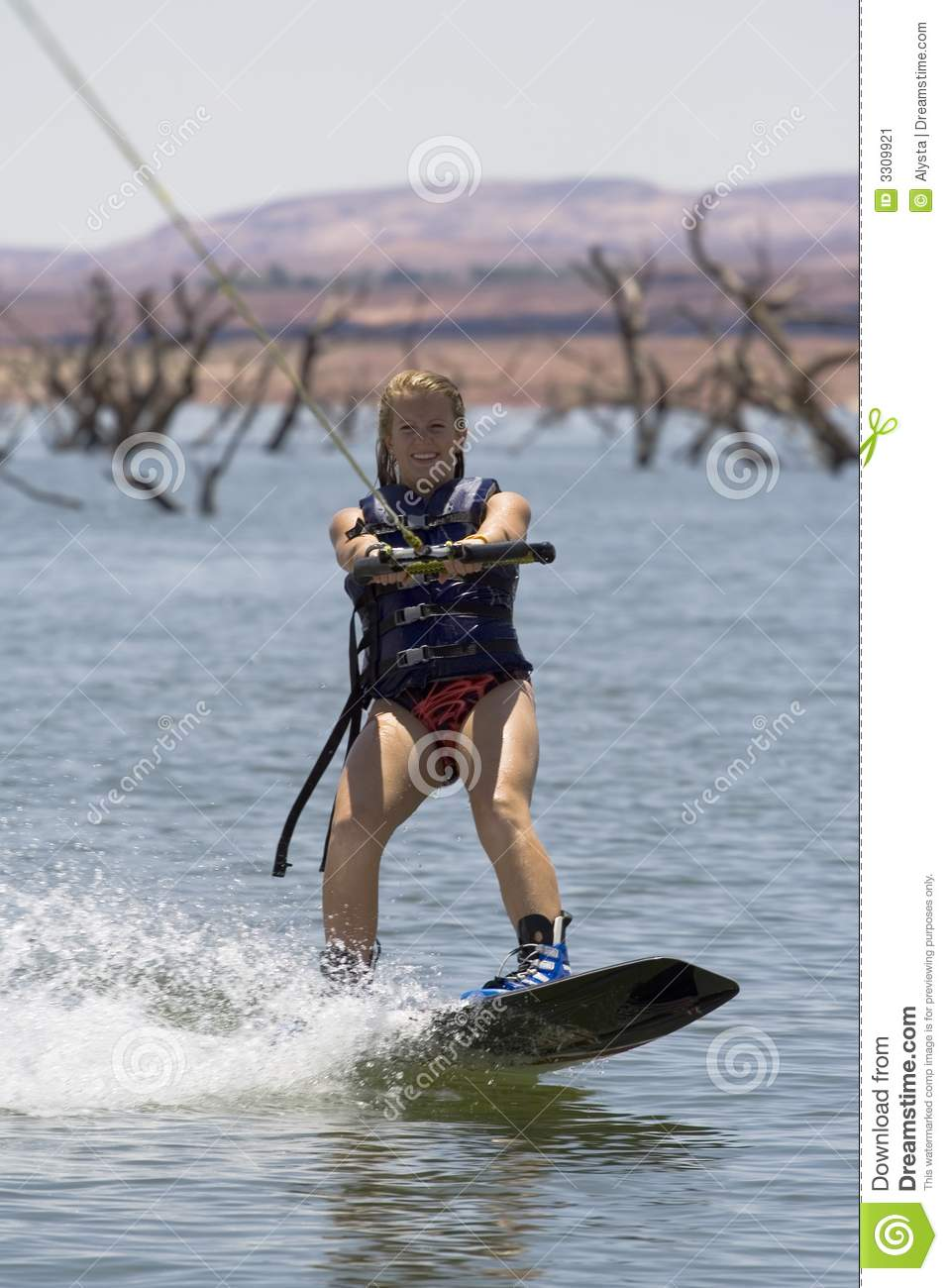 Female wakeboarding pics