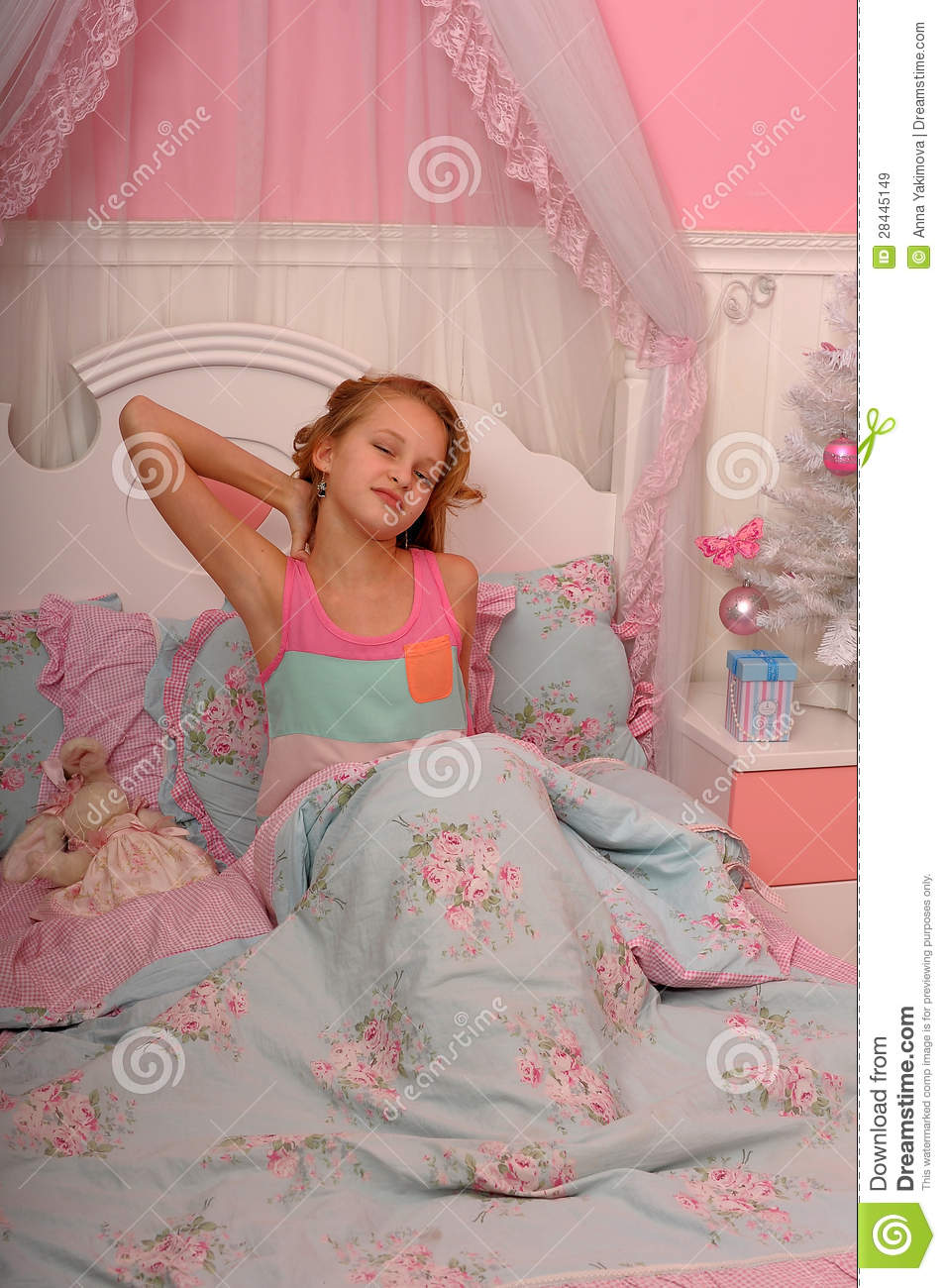 Early Waking In Toddler Bed