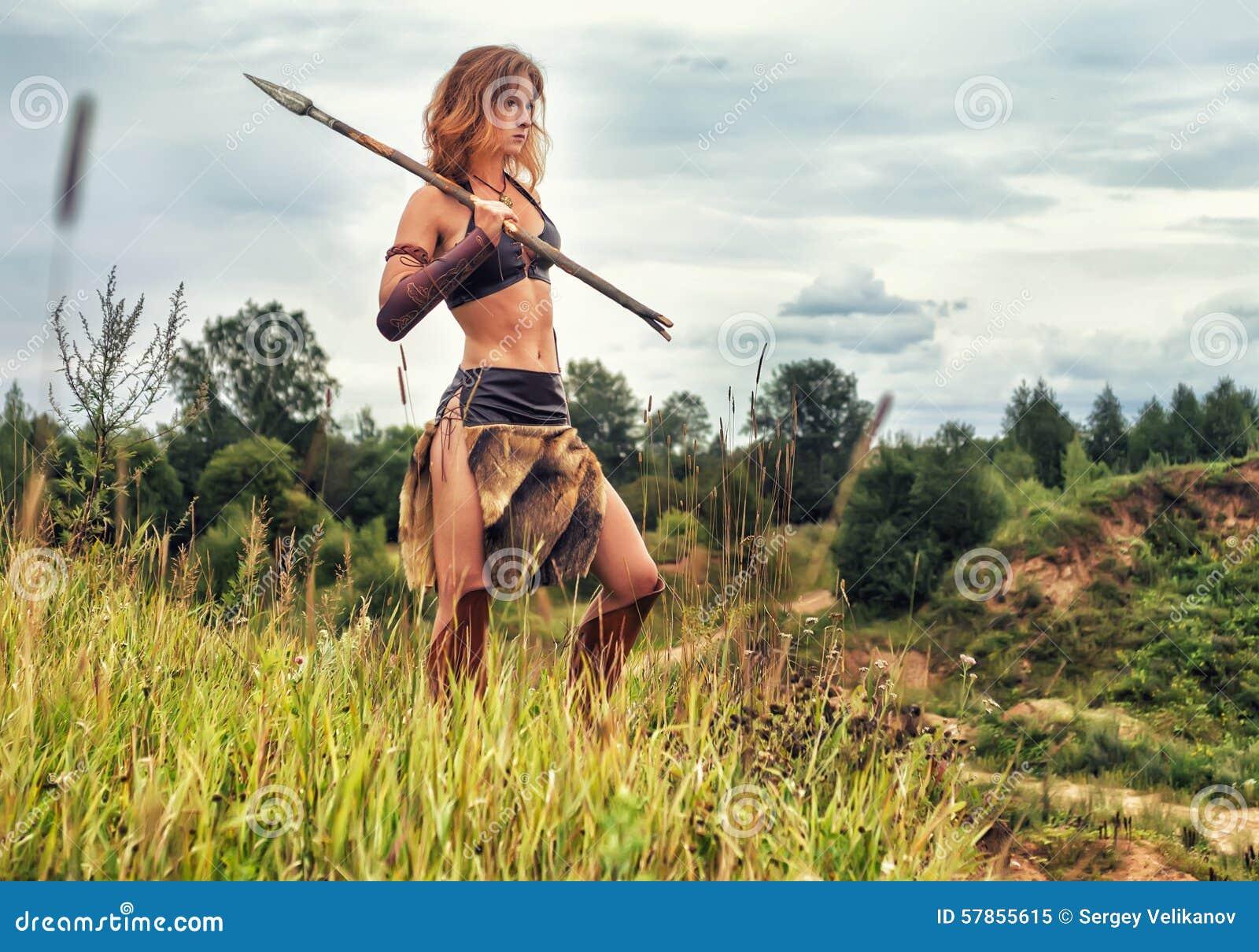 Naked amazon warrior women photos fucks clips