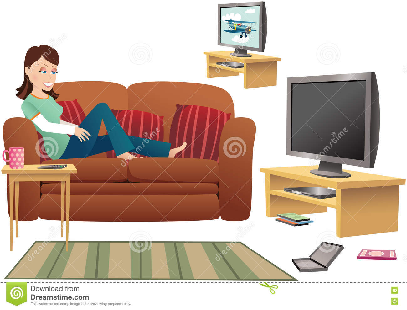a discussion on television watching Advantages / disadvantages of watching television hope someone kind will read my essay and fix my grammatical errors  join the discussion ask a question.