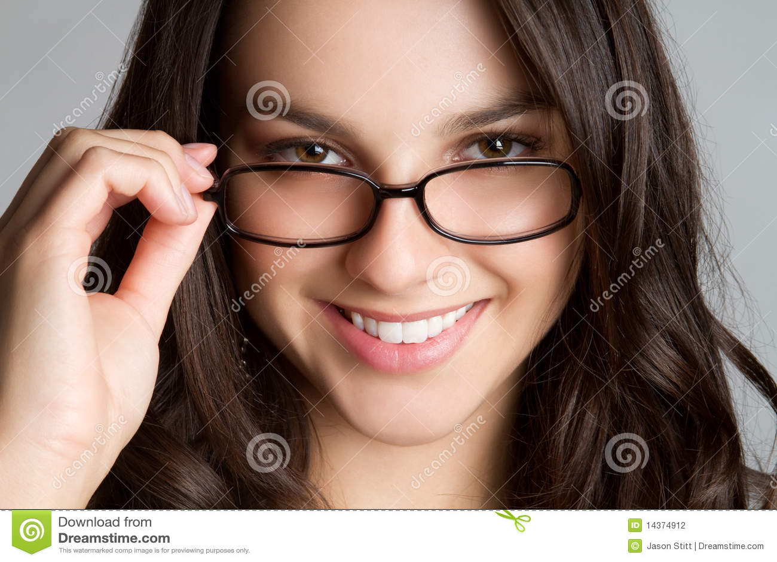 Girls glasses Nude Photos 66