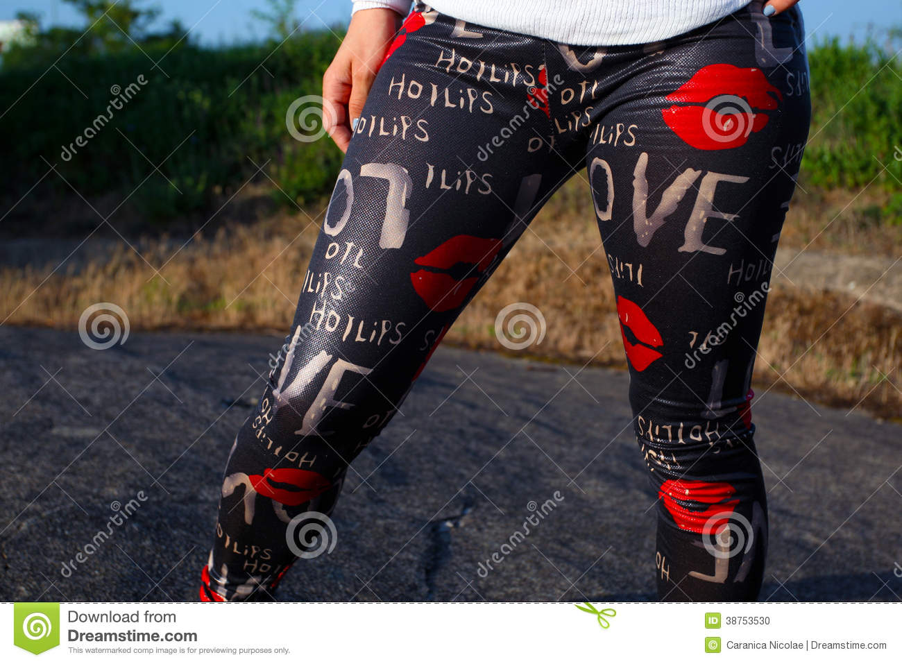 Royalty Free Bum Shorts Pictures, Images and Stock Photos