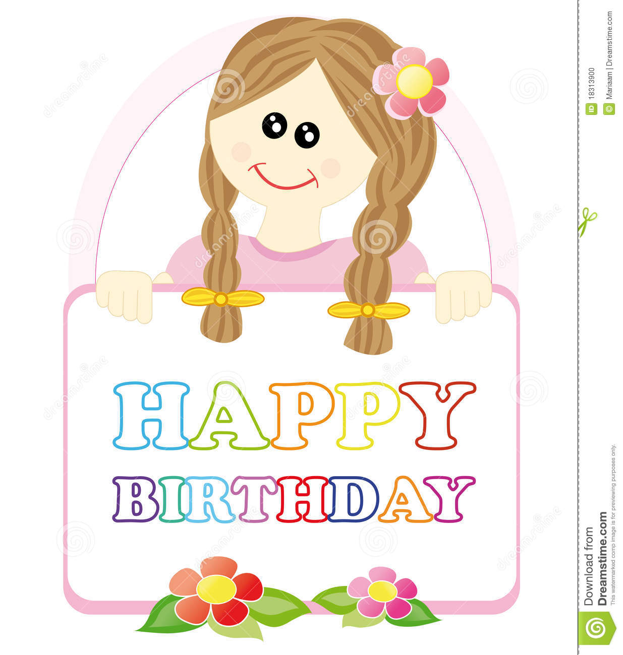 Cute Birthday Quotes For Girls. QuotesGram